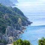 "Sai Village ""Spectacular view of huge rocks"""