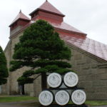 """Akaigawa village, """"The most famous whisky distillery in Japan"""""""