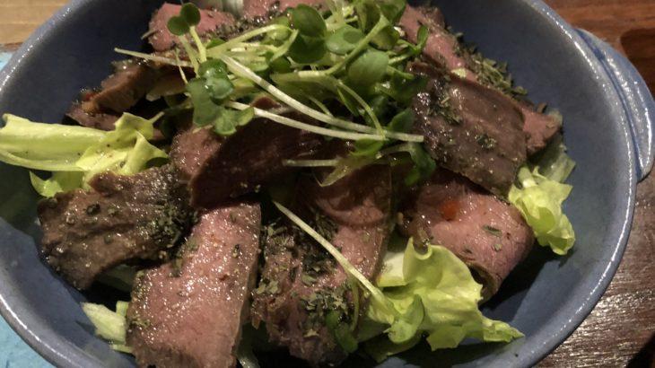 """O-Shika Village , Eat delicious venison at """"village of deer"""""""
